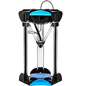 Black Friday Promotion! CoLiDo Delta 3D Printer Kossel Kit D1315 Plus with High Printing Precision of 0.05mm (Build Size: 130X130X150mm) by PRINT-RITE