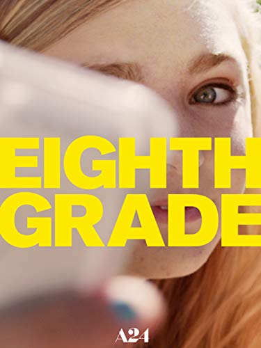- Eighth Grade