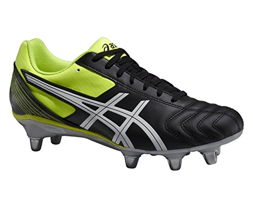adeb1e144e8c ASICS Lethal Tackle Rugby Boots - AW15-7.5  Amazon.co.uk  Shoes   Bags