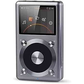 FiiO X3-II High Resolution Music Player (2nd Generation)