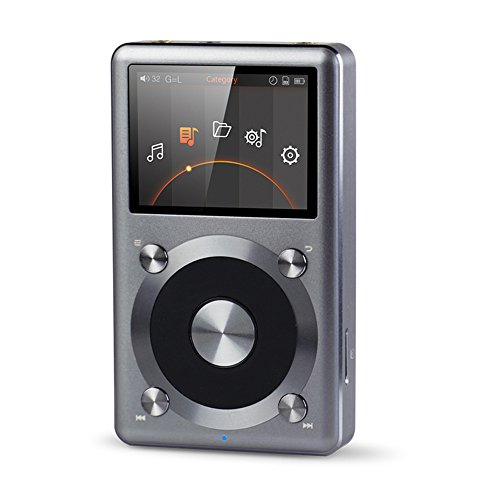 FiiO X3-II High Resolution Music Player