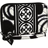 Vera Bradley Carry It All Wristlet in Night and Day, Bags Central