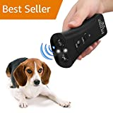 Best Dog Repellents - Handheld Dog Repellent, Dual Channel Electronic Animal Repellent Review
