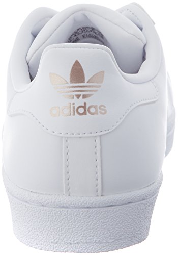 Basses Metal Femme adidas Toe Sneakers Superstar z0nHWIqOSw