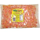 Sour Patch - Peaches, 5 lbs
