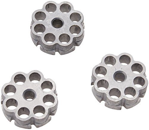 Umarex .177 Caliber Pellet Air Gun Rotary Magazine (Pack of 3), 8-Shot Capacity