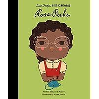 Rosa Parks (Little People, BIG DREAMS (9))