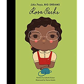 Rosa Parks (Little People, BIG DREAMS (9))