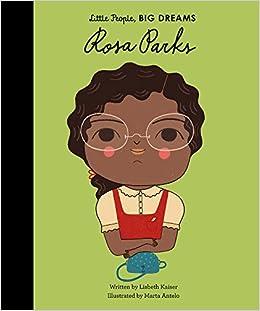 ef0565ab4cd Rosa Parks (Little People