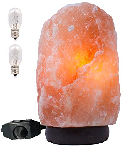 Bestselling Salt Lamps