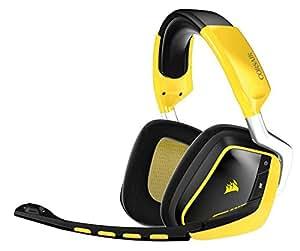 Corsair Headset CA-9011135-NA Void Wireless SE RGB Yellow Jacket Retail