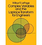 img - for Complex Variables and the Laplace Transform for Engineers By Wilbur R. LePage book / textbook / text book