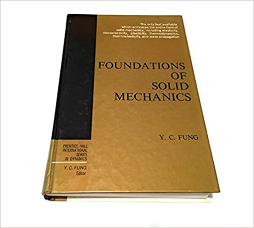 Classical And Computational Solid Mechanics Pdf