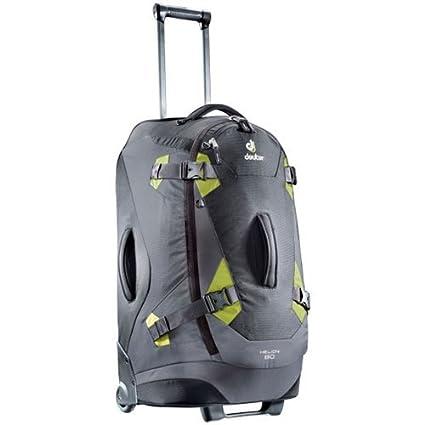 Amazon.com: Deuter Helion – Bolsa de viaje con ruedas ...