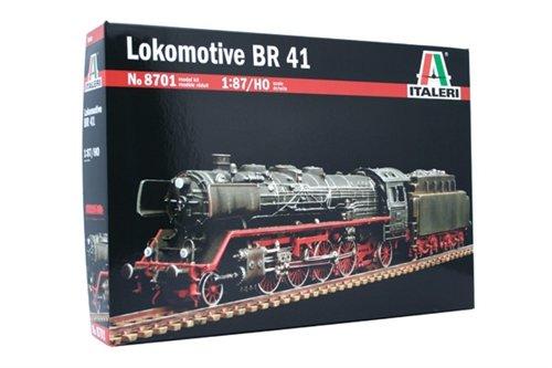 revell big boy locomotive - 5