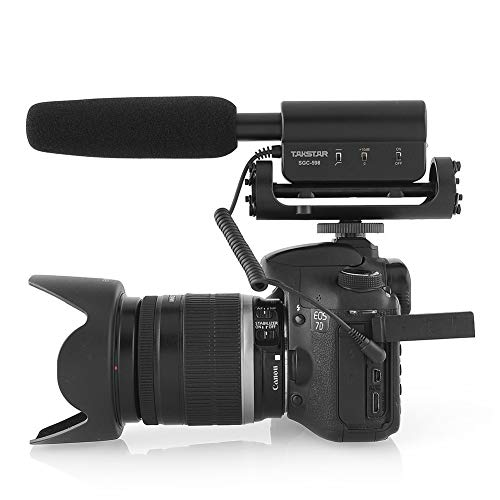 Buy microphone for canon dslr