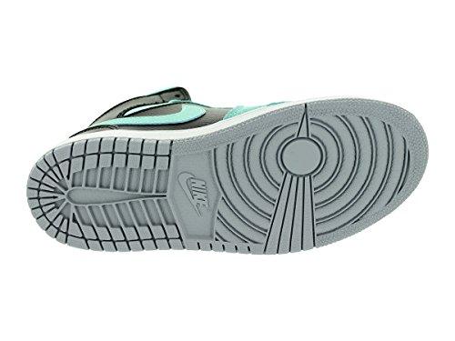 41 Pro De Eu black Volt sequoia Sport Nike Foamposite Air basketball Homme Chaussures 5 BIwIE8q