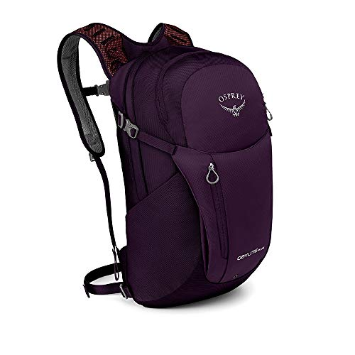 Osprey Packs Daylite Plus Daypack, Amulet Purple