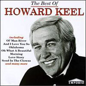 Price comparison product image The Best of Howard Keel