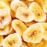 Banana - Bulk Sweetened Banana Chips 10 Pound Value Box - Freshest and highest quality nuts from US Based farmer market - Quality nuts for homes, restaurants, and bakeries. (10 LBS)