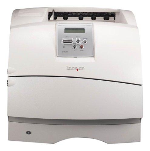 - Lexmark T630N Laser Printer (10G0200)
