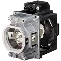 Mitsubishi VLT-XL7100LP Replacement Lamp - 350 W Projector Lamp - 3000 Hour Standard, 4000 Hour Low Brightness Mode