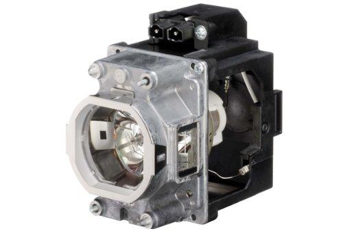 Lamp module for MITSUBISHI XL7100U/WL7200U/UL7400U Projectors.Power = 350 Watts. Lamp Life (Hours) = 3000 STD/4000 ECO. Now with 2 years FOC warranty. by Mitsubishi