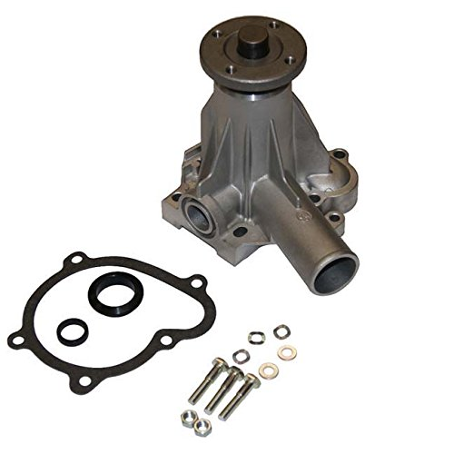 GMB 190-1040 OE Replacement Water Pump with Gasket