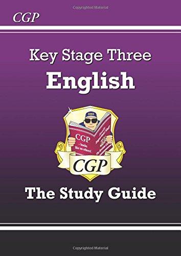 [B.o.o.k] KS3 English Study Guide DOC