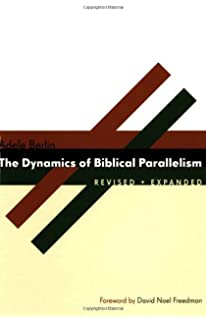 A biblical hebrew reference grammar second edition biblical the dynamics of biblical parallelism the biblical resource series fandeluxe Gallery