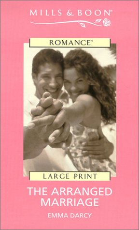 book cover of The Arranged Marriage