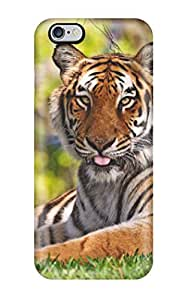 High Quality Shock Absorbing Case For Iphone 6 Plus-beauty Full Animalss And Animals Pics