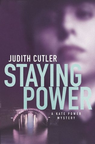 book cover of Staying Power
