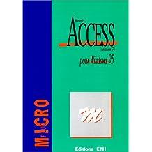 Access 7 Win 95