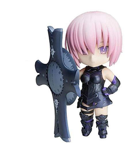Fate Grand Order Q Clay Doll