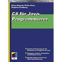 C sharp für Java-Programmierer