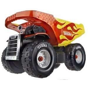 Tonka Toughest Mighty Dump Truck - 5