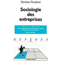 Sociologie des entreprises #210