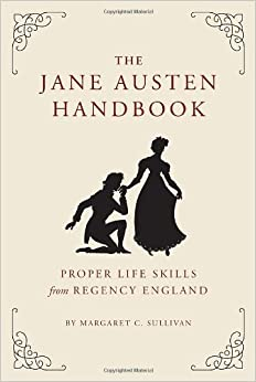 Image result for the jane austen handbook