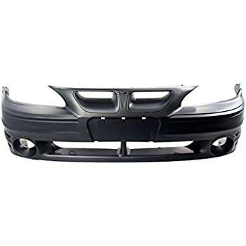 TO1000217 NEW BUMPER COVER FRONT FOR TOYOTA COROLLA SEDAN 2001-2002