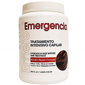 Emergencia Deep Intense Hair Treatment 56OZ