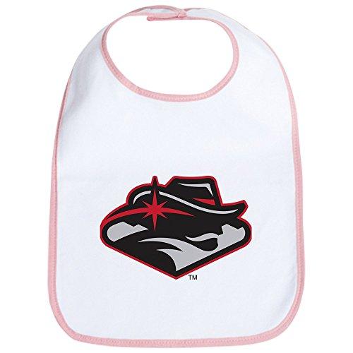 CafePress - UNLV Mascot - Cute Cloth Baby Bib, Toddler (Mascot Bib)