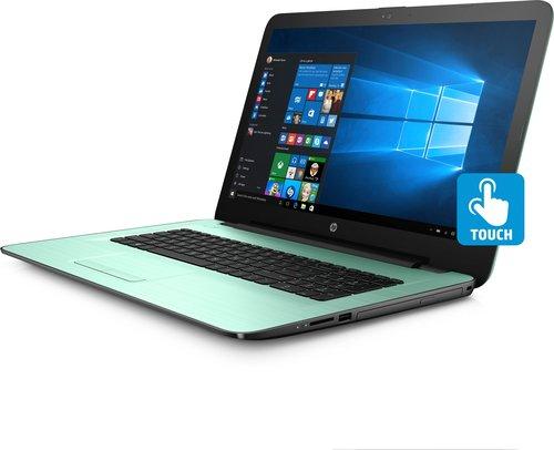 HP Notebook - 17-y034cy 17.3