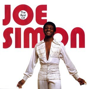 The Best of Joe Simon: Music in My Bones