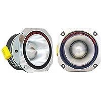 -2- Ignite Pro Series 3000W Titanium 4″ Bullet Car Pro Super Tweeter PT-01