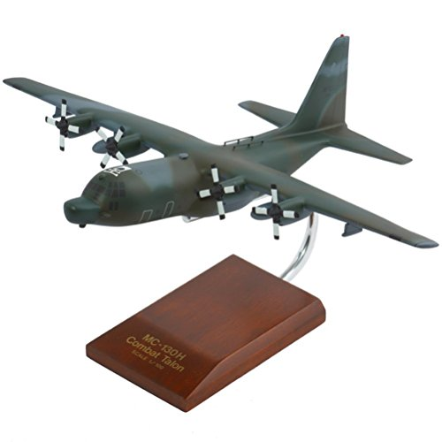 Mastercraft Collection Lockheed MC-130H Combat Talon II Model Scale:1/100