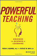 Powerful Teaching: Unleash the Science of Learning Hardcover