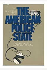 The American police state: The government against the people Hardcover