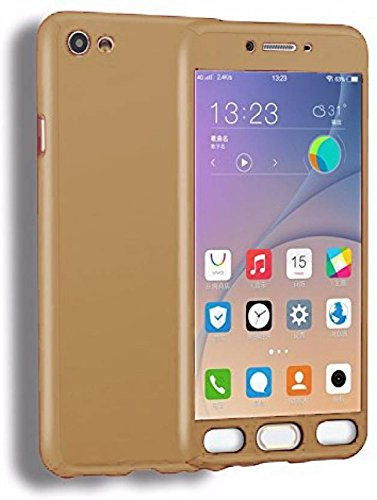 timeless design 87b7a e083d Oppo Neo 7 360 Degree Full Body Protection Front &: Amazon.in ...