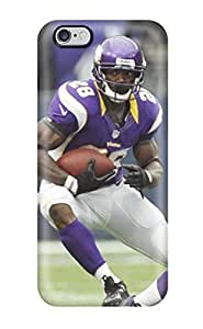 Awesome Case Cover/Case Cover For SamSung Galaxy S6 Defender Case Cover(adrian Peterson Football )